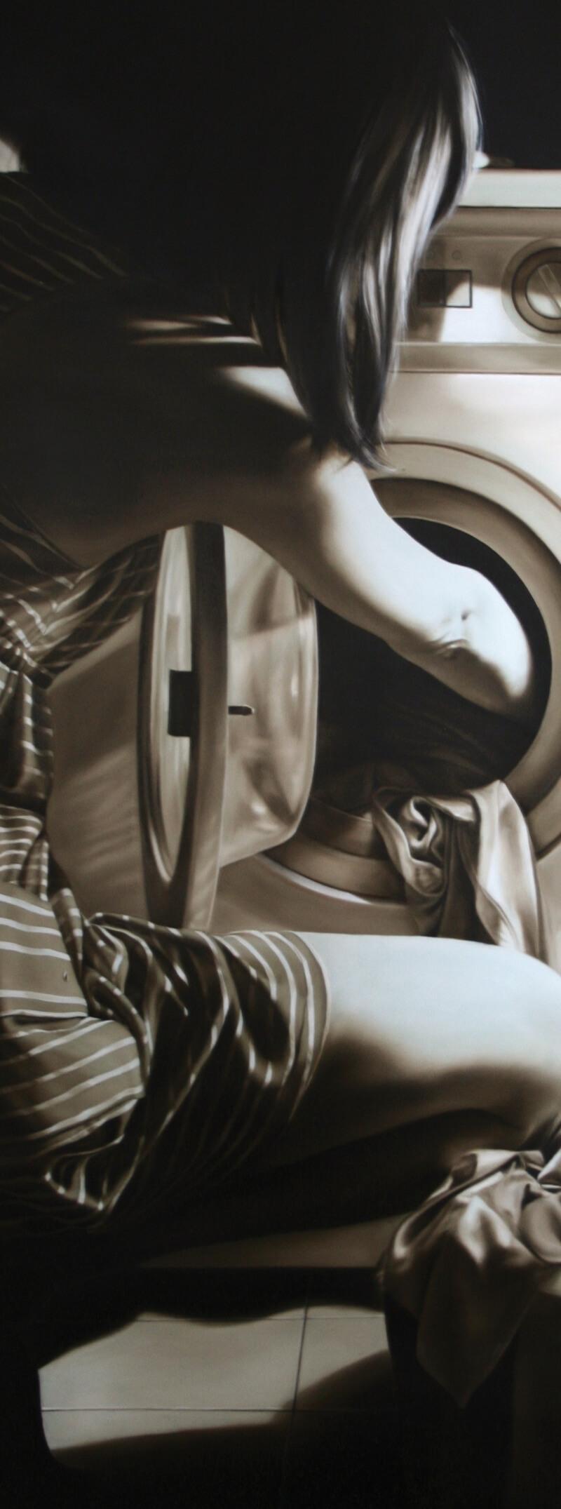 Personae 2, olio su tela, 100x70 cm copia (1)